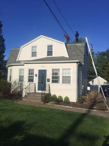 Expert Gutter & Roof Replacement in Newington, CT