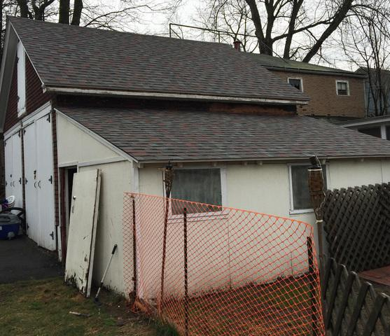 Shed & Garage Roof Replacement in Manchester, CT