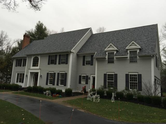 Roof Replacement in Farmington, CT