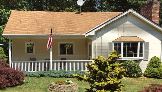 Roof Replacement & Installation in Old Lyme, CT