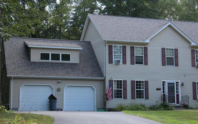 Roof Repair and Replacement in Montville, CT