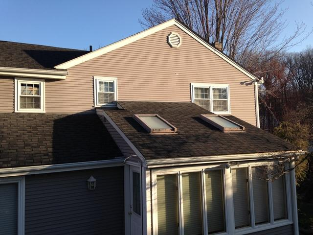 Full Roof Replacement in Newington, CT