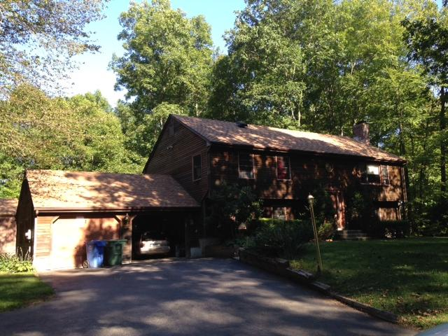 Colchester, CT Roof Replacement