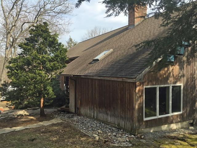 Full Roof Replacement in Killingworth, CT