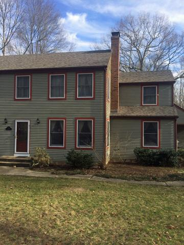 Owens Corning Life Time Roofing System in Salem, CT