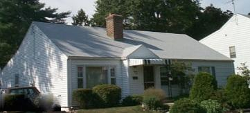 West Hartford, CT Full Roof Replacement