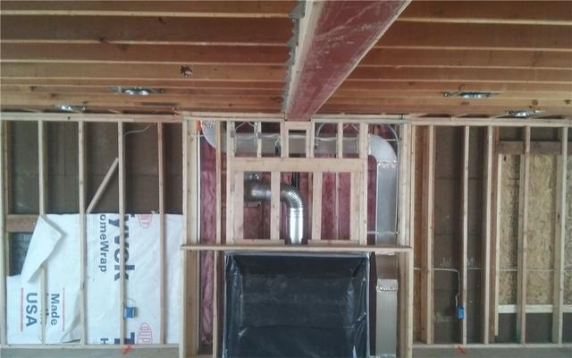 Spray Foam Insulation in Bloomfield Hills Michigan