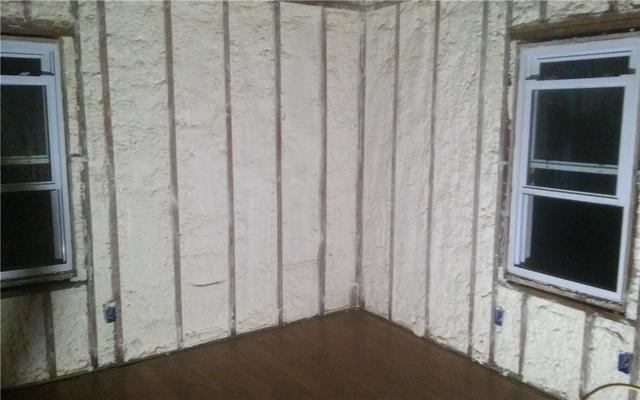 Spray Foam Insulation in Royal Oak Michigan