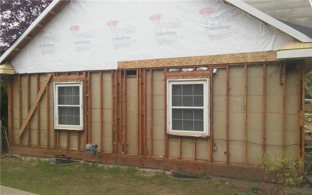 Spray Foam Insulation in Royal Oak, Michigan