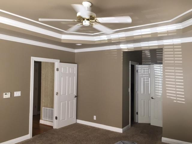 Water Damage in Trussville, AL - After Photo