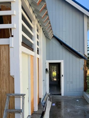 Cabin Correction in Soda Springs, CA