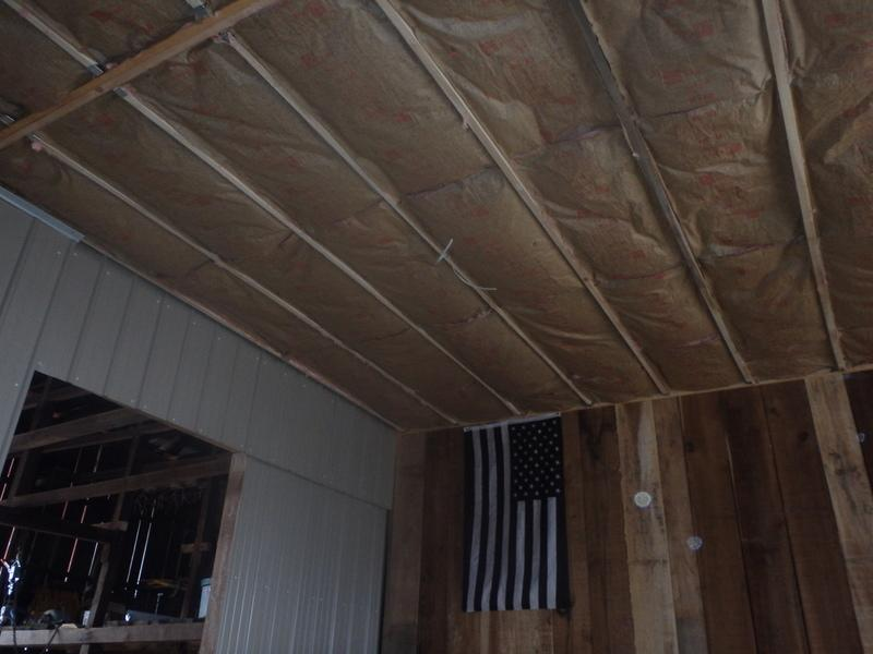 New Construction Insulation in Lothian, MD - After Photo