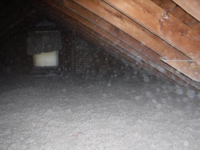 Attic Insulation in Kensington, MD - After Photo