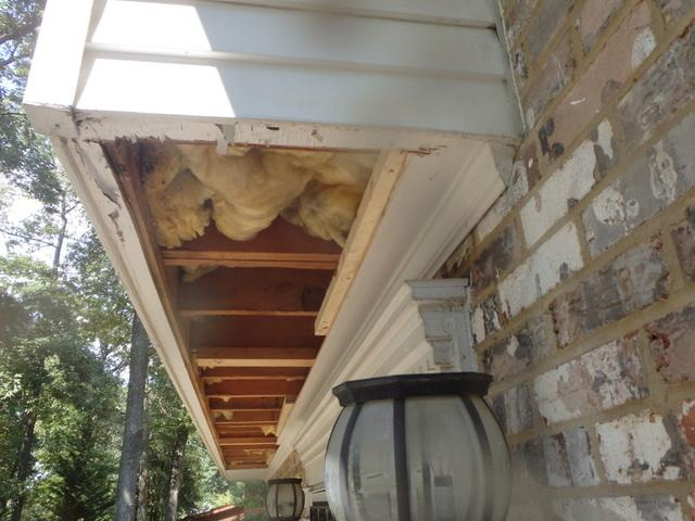 Cantilever Treatment in Clinton, MD