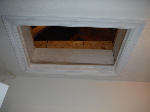 Attic Hatch Insulation, Crofton MD