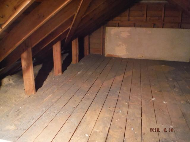 New Attic Insulation, Greenbelt, MD