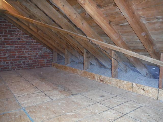 Attic Insulation, Greenbelt, MD