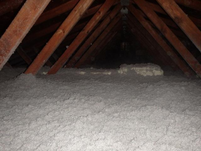 New Air Ceiling & Attic Insulation in Davidsonville, MD