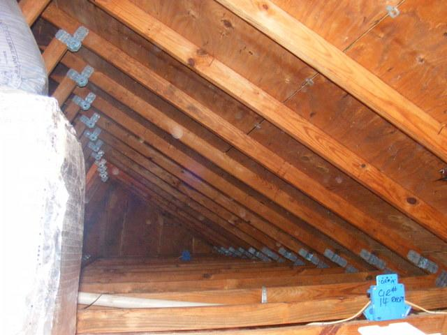 New Attic Insulation in Accokeek, MD