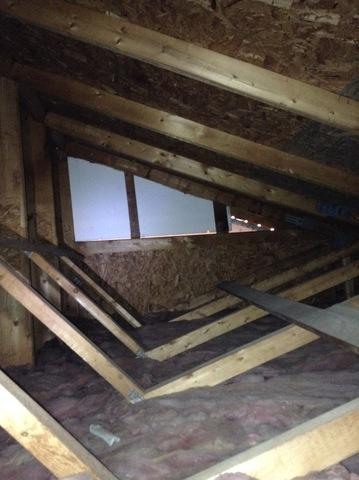 New Blown in Insulation in Mechanicsville, MD