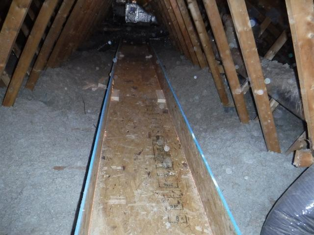 New Cellulose Insulation in Galesville, MD