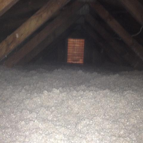 Attic Insulation in Port Tobacco, MD