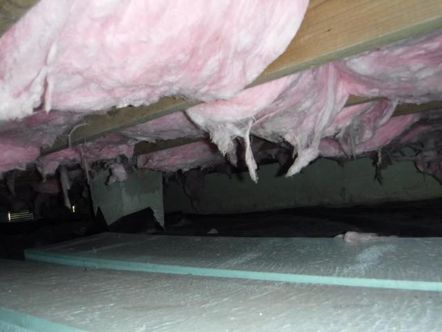 Crawl Space Spray Foam in Bladensburg, MD