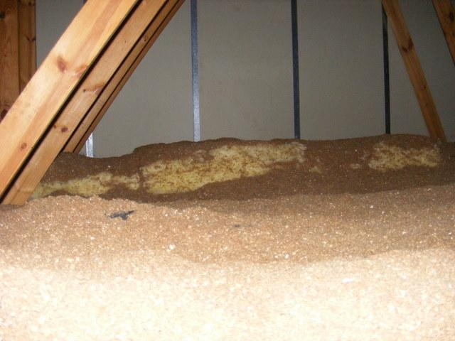 Cellulose Attic Insulation in Pomfret, MD