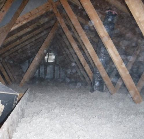 Blown in Insulation in Edgewater, MD