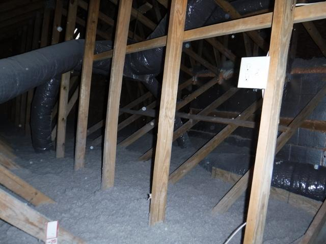 Air Sealing and Insulation in Upper Marlboro, MD
