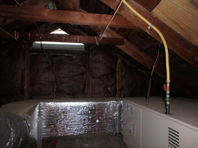 Cellulose Insulation in Broomes Island, MD