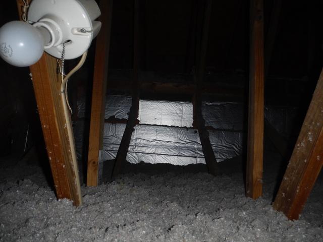 Blown in Insulation in Laurel, MD