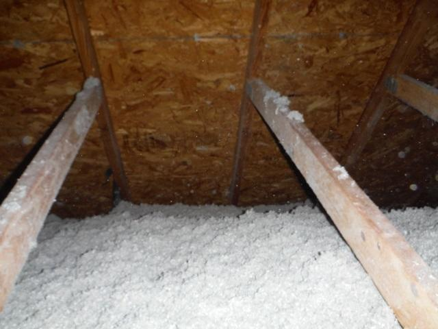 Attic Insulation in Bowie, MD