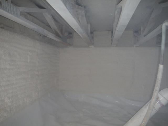 Crawl Space Encapsulation in Upper Marlboro, MD