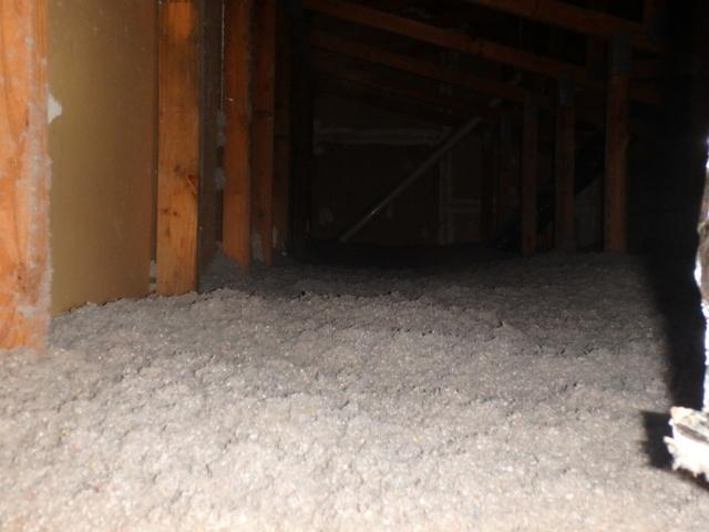Attic Insulation Upgraded in Bowie, MD