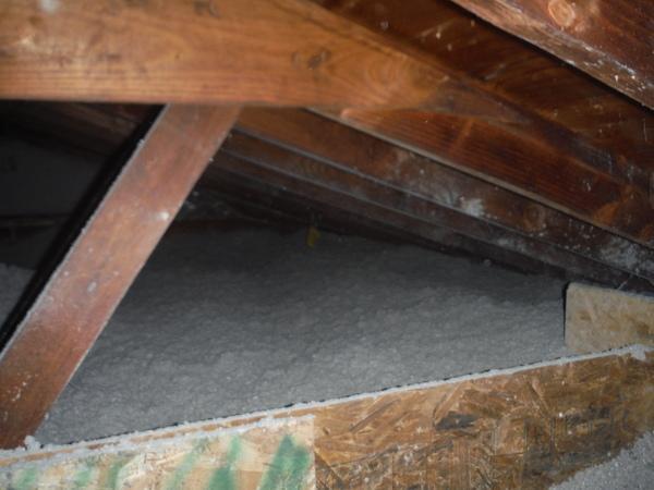 Closed-Cell Cellulose Insulation in Glen Burnie, MD