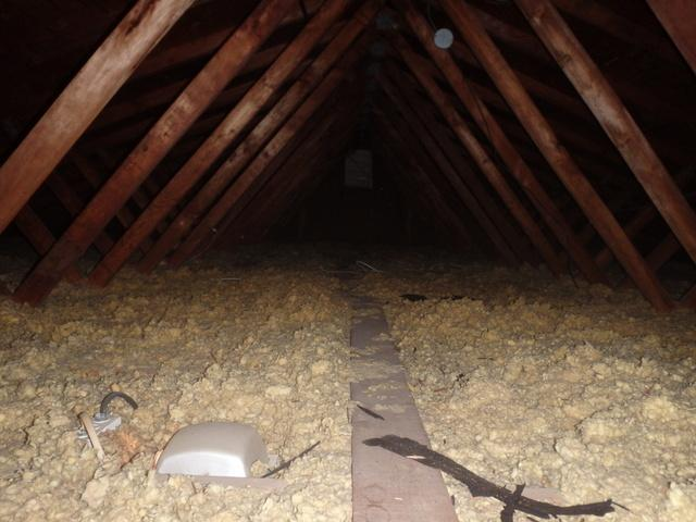 Blown In Cellulose Insulation in Clinton, MD