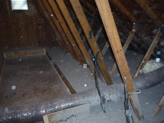 Attic Insulation Upgraded in Leonardtown, MD