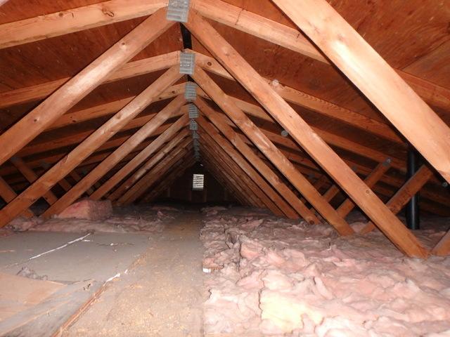 Blown In Cellulose Insulation in Glen Burnie MD