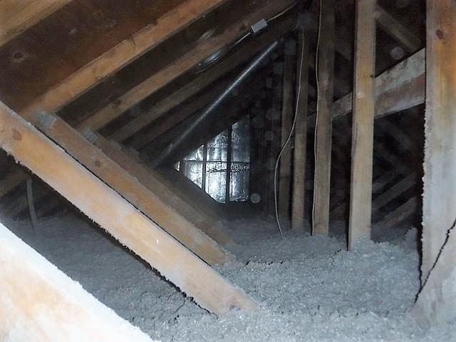 Attic Air Sealing & Insulation Upgrades in Columbia, MD