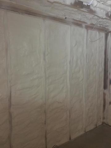 Spray Foam Installation in West River MD