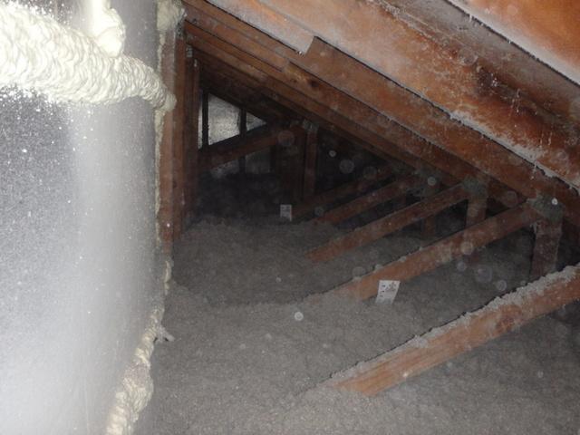 Attic Insulation in Upper Marlboro, MD