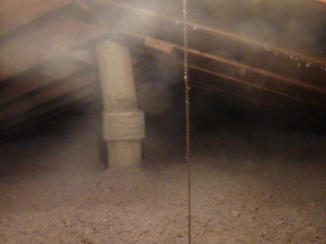 Attic Insulation in Hyattsville, MD