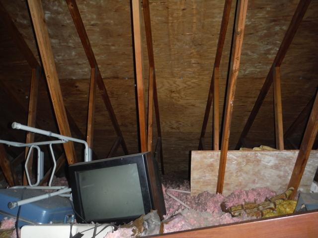 Insufficient Insulation in Laurel, MD