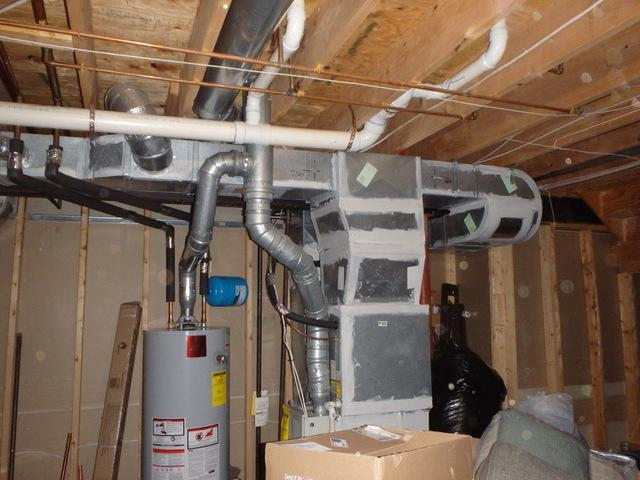 Air Sealing in Laurel, MD