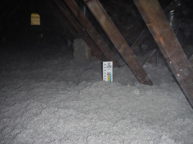 Attic Insulation in Washington,DC