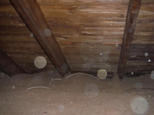 Attic Insulation in Temple Hills, MD