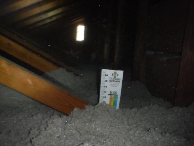 Attic Insulation in Laurel, MD