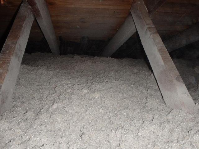 New Attic Insulation in Greenbelt, MD