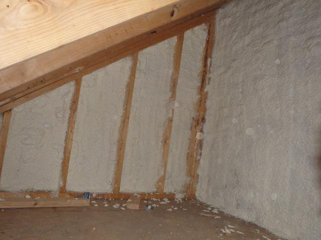 Spray Foam in Upper Marlboro, MD